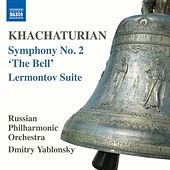 Play & Download Khachaturian: Symphony No. 2 in E Minor