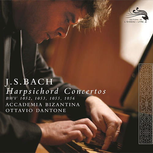 Play & Download Bach, J.S.: Harpsichord Concertos by Ottavio Dantone | Napster
