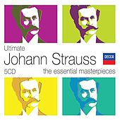Ultimate Strauss Family by Various Artists