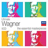 Play & Download Ultimate Wagner by Various Artists | Napster