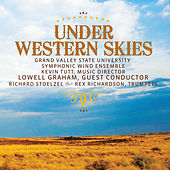 Play & Download Under Western Skies by Richard Stoelzel | Napster