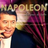 Play & Download Después de Tanto by José María Napoleón | Napster