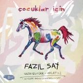 Çocuklar için (Türk Bestecileri Serisi, Vol. 1) by Various Artists
