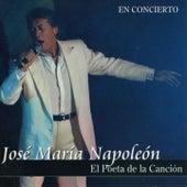 Play & Download En Concierto (En Vivo) by José María Napoleón | Napster
