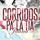 Play & Download Corridos Pa la Tia Juana by Various Artists | Napster