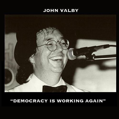 Democracy Is Working Again by John Valby
