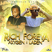 Play & Download Rich Foreva - Single by Laden | Napster