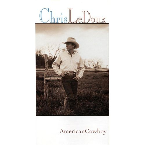 1972 - 1994 by Chris LeDoux