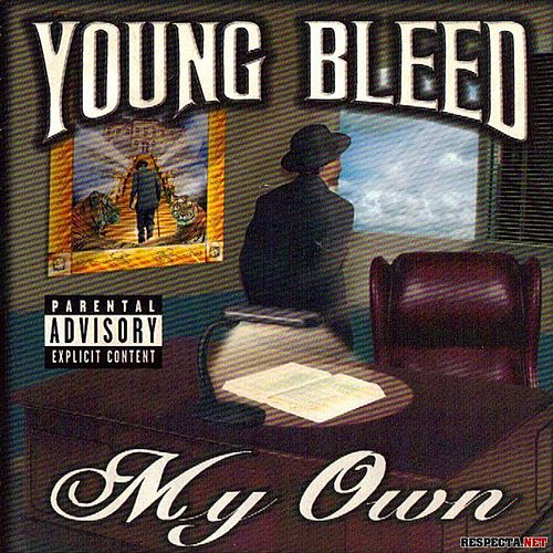 Play & Download My Own by Young Bleed | Napster