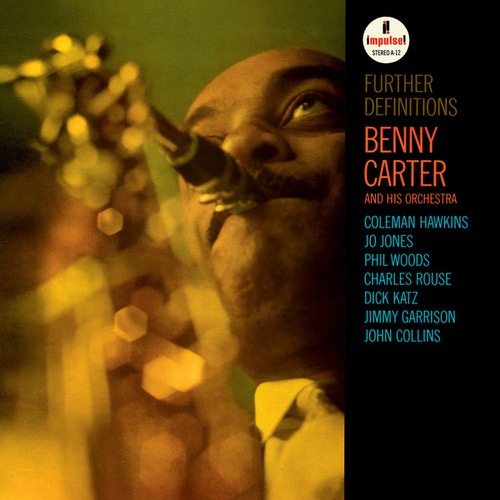 Further Definitions by Benny Carter