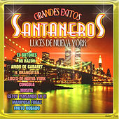 Play & Download Grandes Exitos Santaneros by Various Artists | Napster