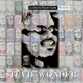 Play & Download Conversation Peace by Stevie Wonder | Napster