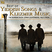 Best of Yiddish Songs & Klezmer Music by Various Artists