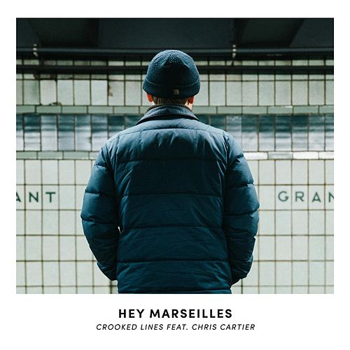 Play & Download Crooked Lines by Hey Marseilles | Napster