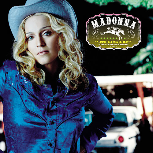 Play & Download Music by Madonna | Napster