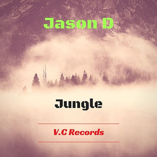 Jungle by KutMasta Kurt