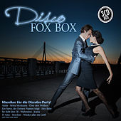 Play & Download Disco Fox Box by Various Artists | Napster