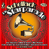 Die Schellack Starparade by Various Artists