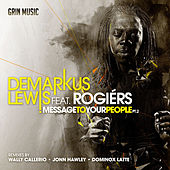 Play & Download Message To Your People, Pt. 2 by Demarkus Lewis | Napster
