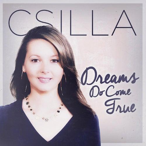Csilla Queen Of Insane