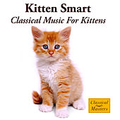 Kitten Smart - Classical Music For Kittens by Various Artists