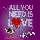 All You Need Is Love (En Vivo) by Trova