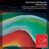 Play & Download Tchaikovsky: Symphony No. 6