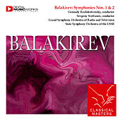 Play & Download Balakirev: Symphonies Nos. 1 & 2 by Various Artists | Napster