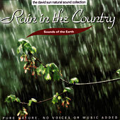 Rain In The Country by Sounds Of The Earth