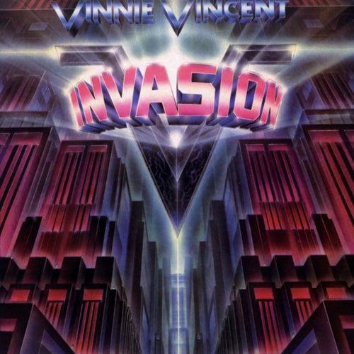 Vinnie Vincent Invasion by Vinnie Vincent