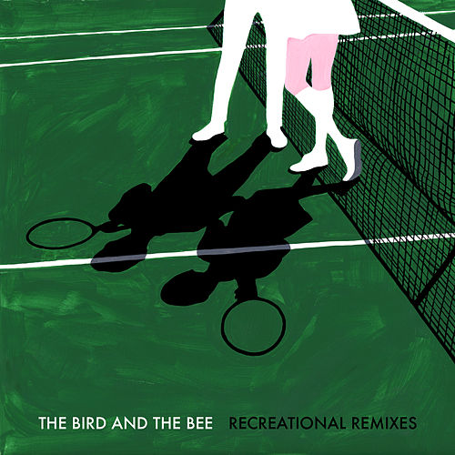 Play & Download Recreational Remixes by The Bird And The Bee | Napster