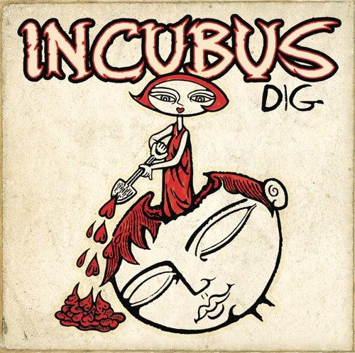 Dig von Incubus
