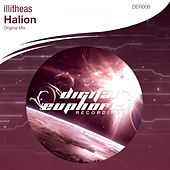 Play & Download Halion by Illitheas | Napster