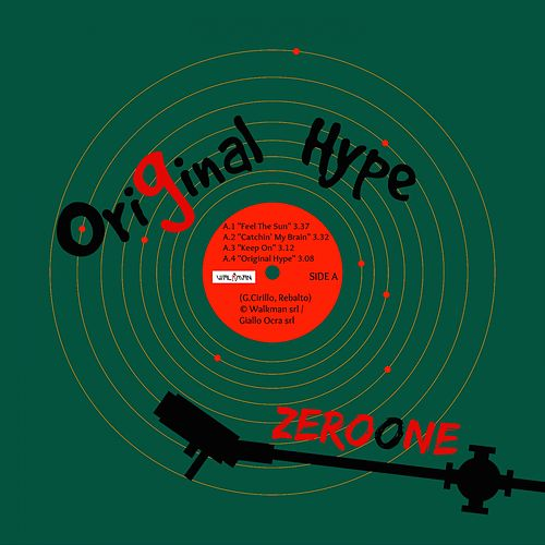 Play & Download Original Hype - Single by ZerO One | Napster