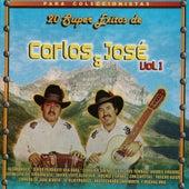 Play & Download 20 Super Exitos, Vol. 2 by Carlos Y Jose | Napster