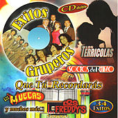 Play & Download Exitos Gruperos by Various Artists | Napster