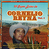 20 Super Exitos by Cornelio Reyna