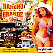 Play & Download Desde El Rancho Grande, Vol. 101 by Various Artists | Napster