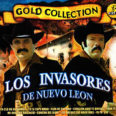 Play & Download Gold Collection, Vol. 1 by Los Invasores De Nuevo Leon | Napster