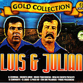Gold Collection, Vol. 1 by Luis Y Julian