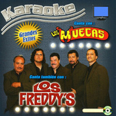 Play & Download Karaoke Grandes Exitos De Los Freddy's y Los Muecas by Various Artists | Napster