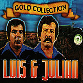 Gold Collection, Vol. 3 by Luis Y Julian