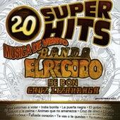 Play & Download 20 Temas Inolvidables by Banda El Recodo | Napster