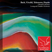 Classical Concertos by Various Artists