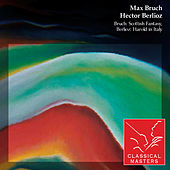 Play & Download Bruch: Scottish Fantasy, Berlioz: Harold In Italy by Various Artists | Napster