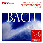 Goldberg Variations Aria mit verschiedenen Veränderungen from Part 4 of Clavier Übung, BWV 988 by Various Artists