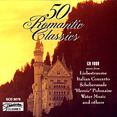 50 Romantic Classics (Vol 4) by Various Artists