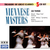 Play & Download Viennese Masters (Vol 3) by Various Artists | Napster