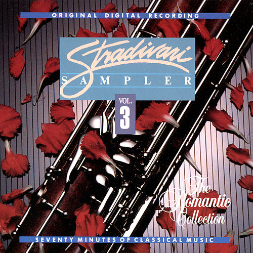 Stradivari Sampler (Vol 3) by Various Artists