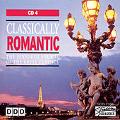 Classically Romantic (Vol 4) by Various Artists
